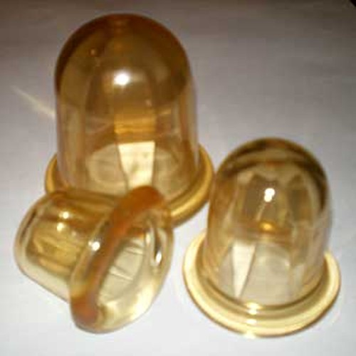 Soft Silicone Cups
